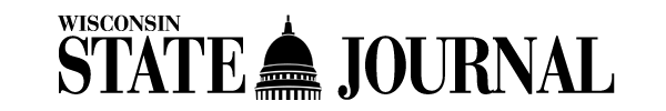 Wisconsin State Journal Logo