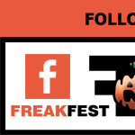 Follow Us on Freakfest Facebook