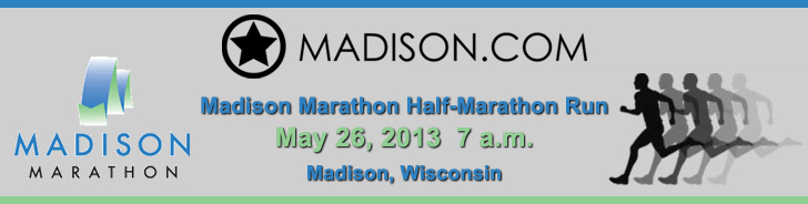 madison.com Madison Marathon Registration Giveaway Sweepstakes