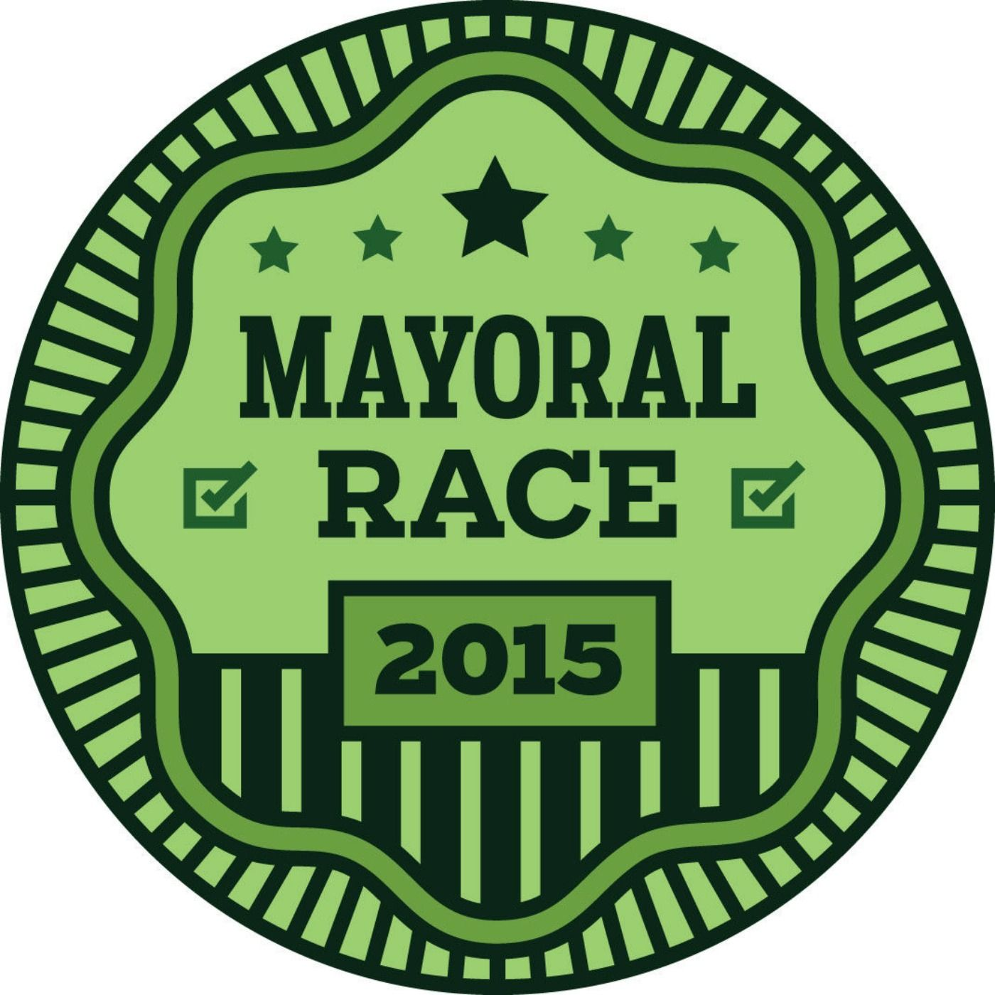 Madison mayor's race podcast